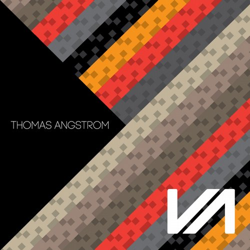 Thomas Angstrom - Drum Freak EP [ELV31]